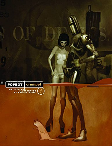 Popbot, Book One
