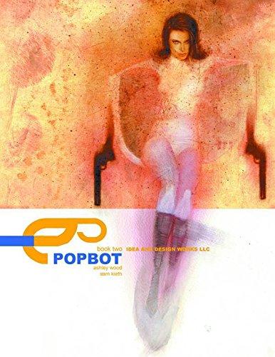 9780971228252: Popbot #2