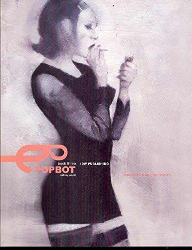 9780971228290: Popbot #3