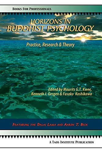 9780971231269: Horizons in Buddhist Psychology (Books for Professionals)