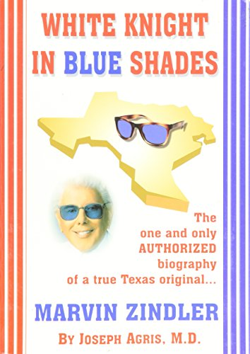 9780971234819: White Knight in Blue Shades