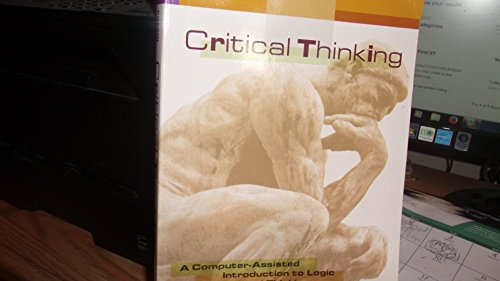 Critical Thinking: Kevin Possin