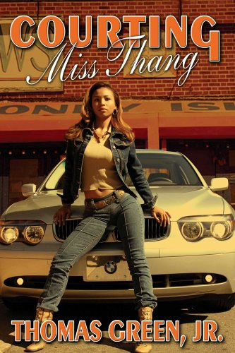 9780971237087: Courting Miss Thang