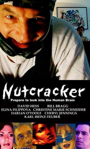 9780971239302: Nutcracker: An American Nightmare [VHS]
