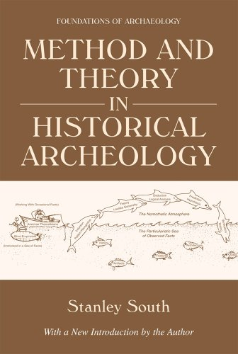 9780971242739: Method and Theory in Historical Archeology (Foundations of Archaeology)