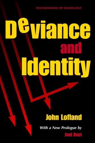 9780971242791: Diviance and Identity (Foundations of Sociology)