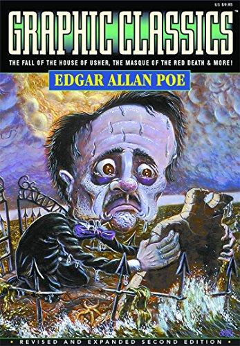 Graphic Classics Volume 1: Edgar Allan Poe: Poe, Edgar Allan