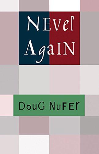 9780971248564: Never Again