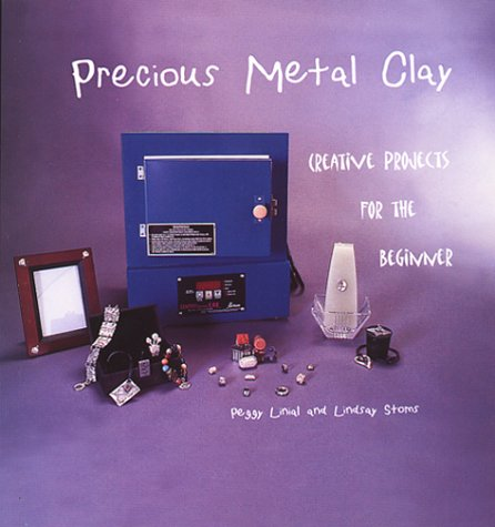 9780971248601: Precious Metal Clay: Creative Projects for the Beginner