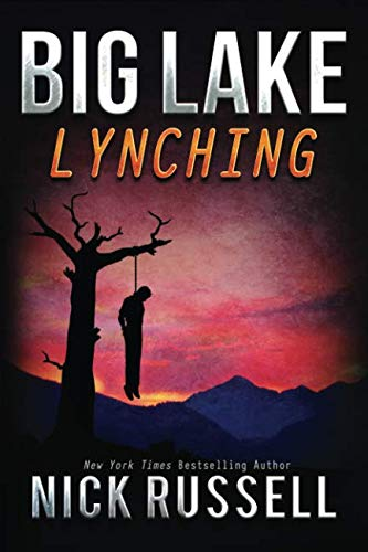 9780971249196: Big Lake Lynching