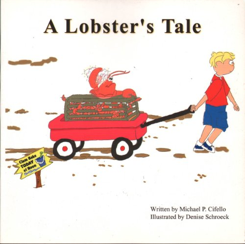 9780971251915: A Lobster's Tale