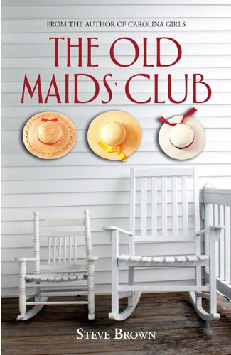 9780971252141: The Old Maids' Club
