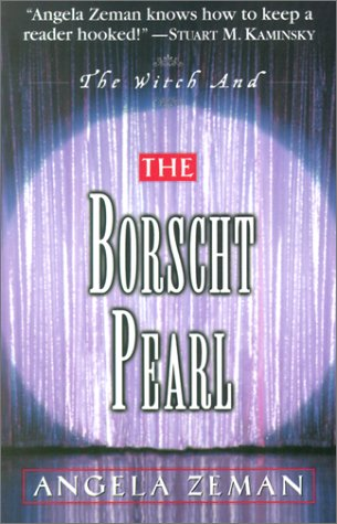 9780971253810: The Witch and The Borscht Pearl