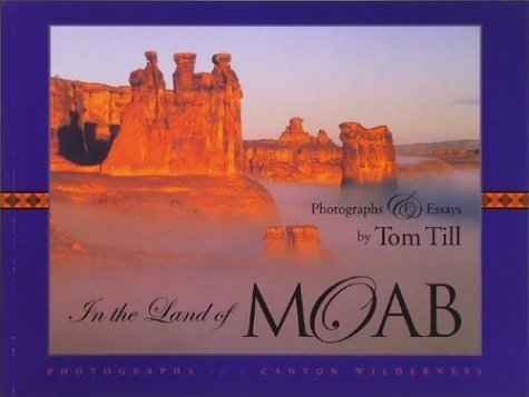 9780971255500: In the Land of Moab