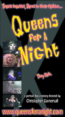 9780971256903: Queens for a Night [VHS]