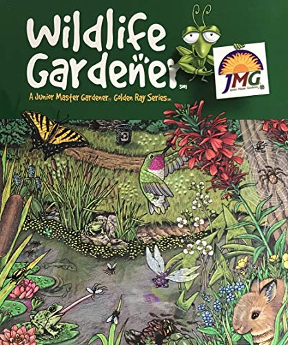 9780971261228: Junior Master Gardener Presents: Wildlife Gardener (Level One)