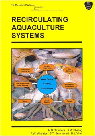 9780971264601: Recirculating Aquaculture Systems