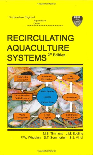 9780971264618: Recirculating Aquaculture Systems