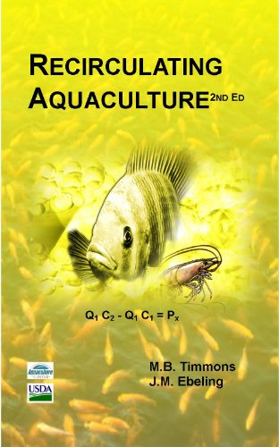 Recirculating Aquaculture: M.B. Timmons and