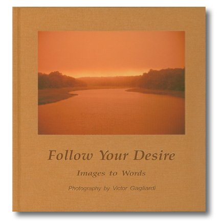 9780971268760: Follow Your Desire: Images to Words
