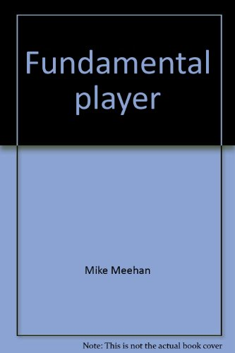 Fundamental player: Soccer for all ages: Meehan, Mike
