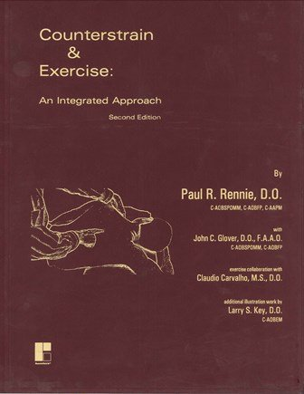 9780971275812: Counterstrain and Exercise : An Integrated Approach