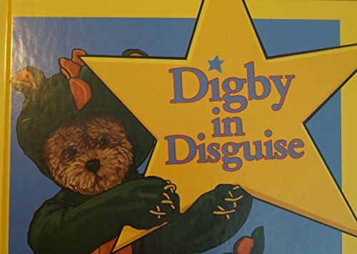Digby in Disguise (Digby in Disguise, 1): K. D. Wurtz
