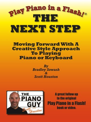 9780971286139: Play Piano in a Flash: The Next Step