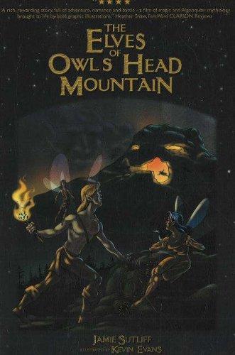 9780971286788: The Elves of Owl's Head Mountain
