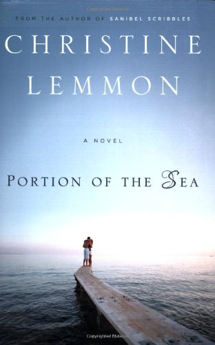 Portion of the Sea - Signed By Author