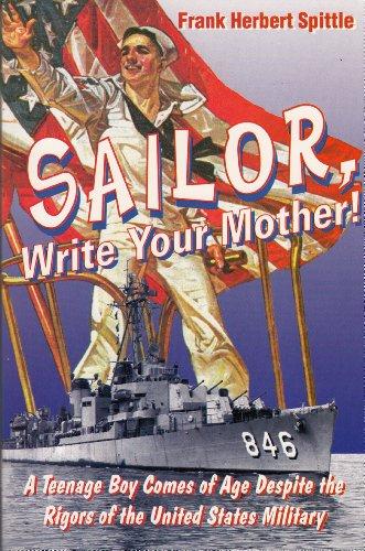 Sailor (Sailor Write your mother): Frank Herbert Spittle