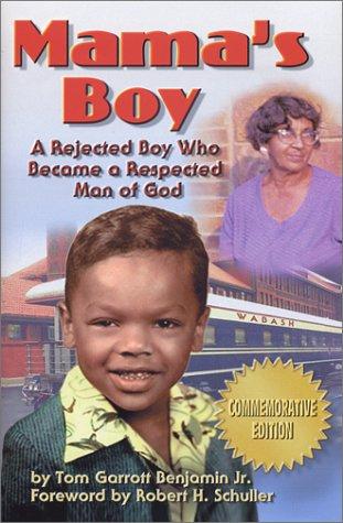 Mama's Boy: Benjamin, Tom