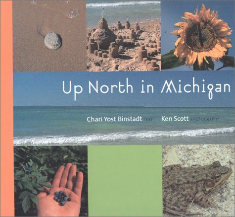 Up North in Michigan: Chari Yost Binstadt