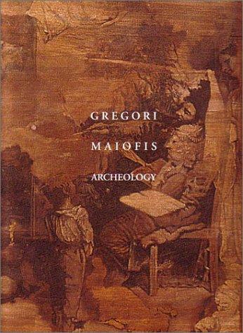 Archeology: Maiofis, Gregory
