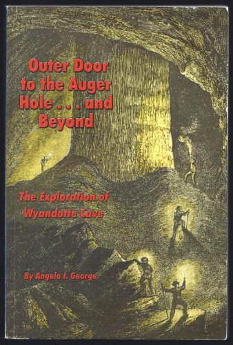 Outer door to the auger hole--and beyond: George, Angelo I