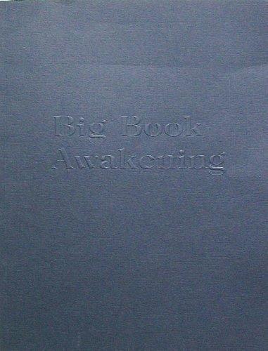 9780971304000: Big Book Awakening