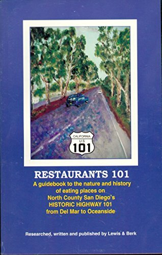 Restaurants 101 a Guidebook to the Nature