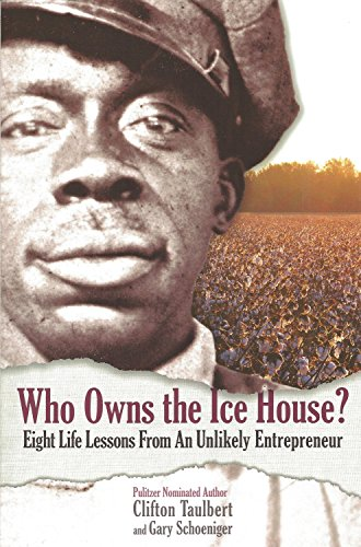 9780971305939: Who Owns the Ice House? Eight Life Lessons From an Unlikely Entrepreneur