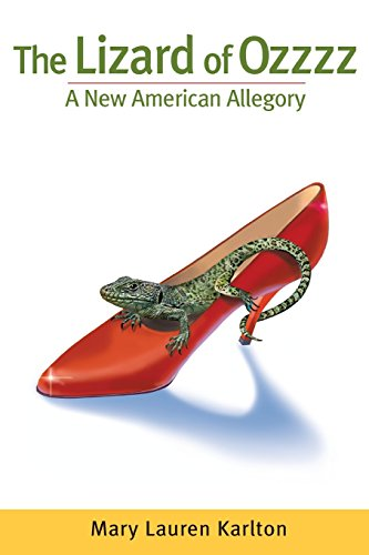 The Lizard of Ozzzz, A New American Allegory