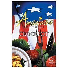 9780971308046: Crock Pot (America's Home Cooking)