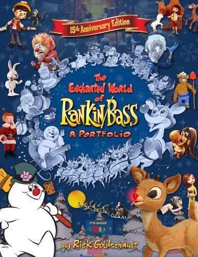 9780971308145: 15th Anniversary Edition The Enchanted World Of Rankin/Bass: A Portfolio