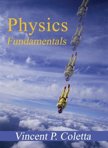 Physics Fundamentals: Vincent P. Coletta