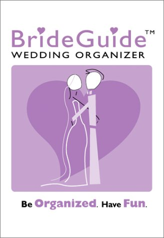 9780971315013: BrideGuide Wedding Organizer