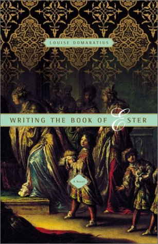 9780971316010: Writing the Book of Ester