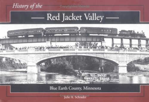 History of the Red Jacket Valley, Blue: Schrader, Julie