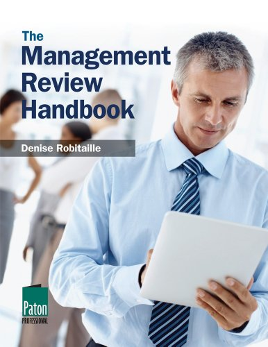 9780971323131: The Management Review Handbook