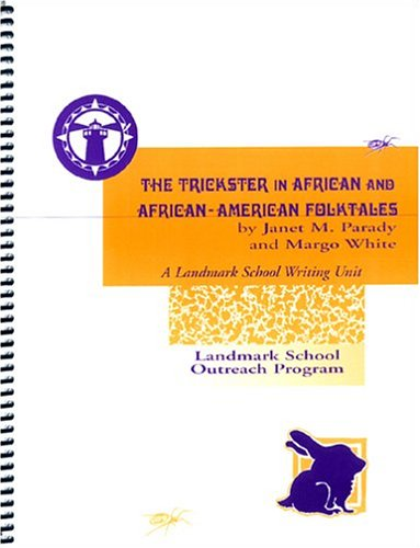 9780971329706: The Trickster in African and African-American Folktales