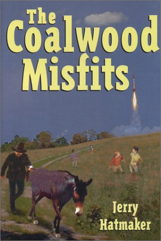9780971334229: The Coalwood Misfits (The Clear Fork Series, 1)