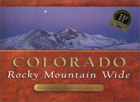 Colorado Rocky Mountain Wide: Keen, Jim