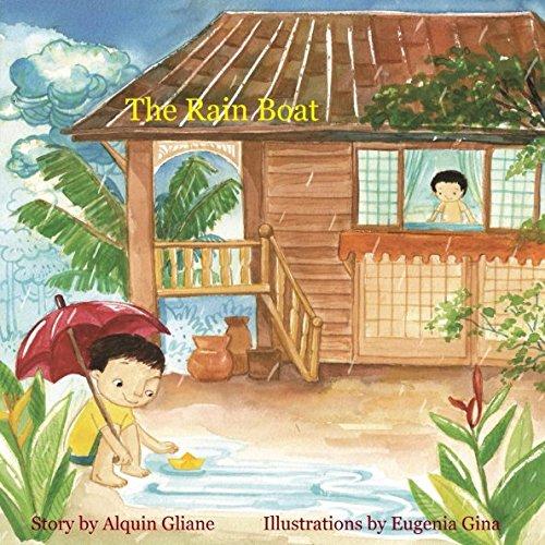 The Rain Boat: Alquin Gliane